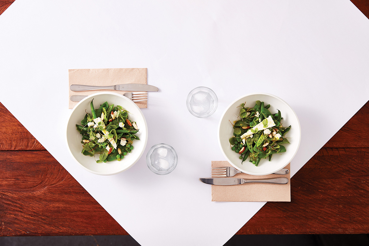 THE WHOLE PACKAGE: BAGASSE